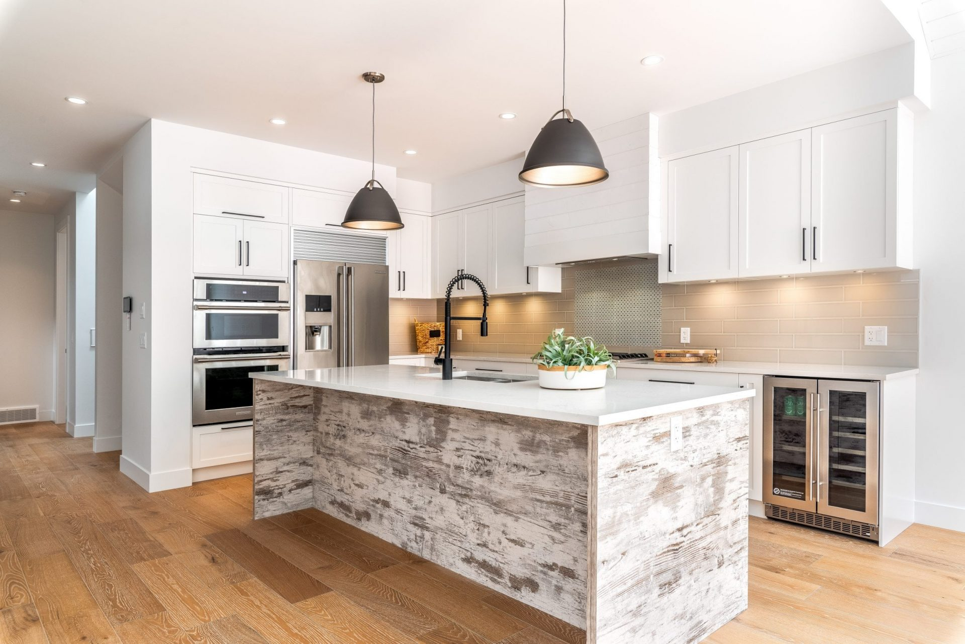 Adding Value To Your Kelowna Home With A Kitchen Renovation Thomson Dwellings Inc